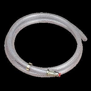 Sealey MIG Gas Hose Adaptor 1.5m