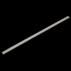 """Sealey Steel Rule 1000mm/40"""""""