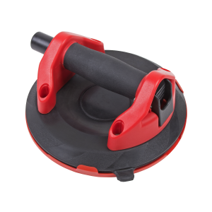 Sealey Heavy Lift Suction Cup with Vacuum Grip Indicator AK98945