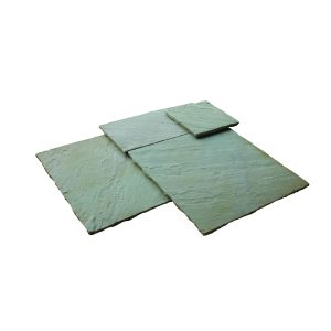 Strata Stone - The Amalfi Collection Patio Packs - Mint