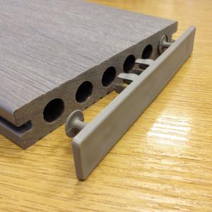 Ultrashield Composite Decking Endcaps 10pk