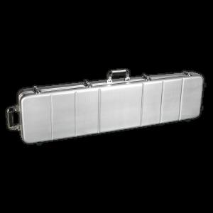 Sealey Portable Gun Case with Wheels