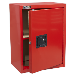 Sealey Airbag Cabinet