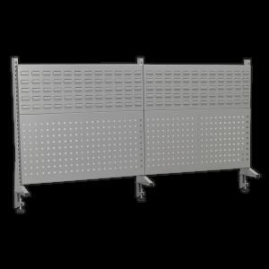 Sealey Back Panel Assembly for API1800