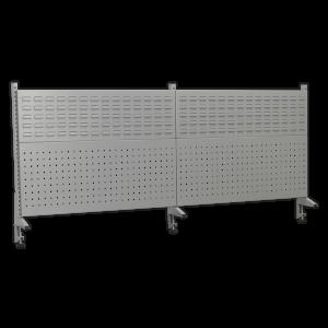 Sealey Back Panel Assembly for API2100