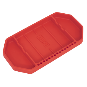 Sealey Flexible Tool Tray Non-Slip - 275 x 140 x 30mm