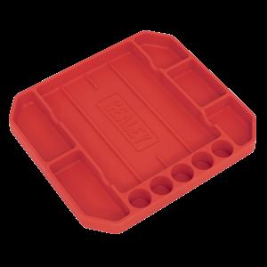 Sealey Flexible Tool Tray Non-Slip - 275 x 225 x 30mm
