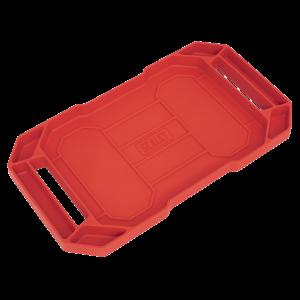 Sealey Flexible Tool Tray Non-Slip - 590 x 305 x 40mm
