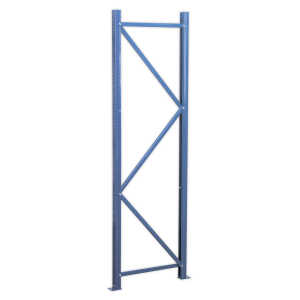 Sealey Frame 2000 x 600mm One End
