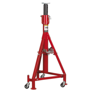 Sealey High Level Commercial Vehicle Support Stand 5tonne Capacity