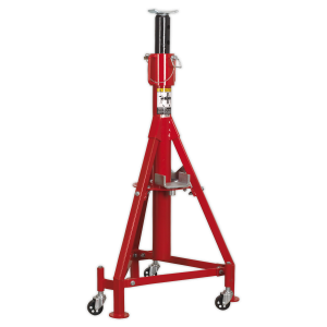 Sealey High Level Commercial Vehicle Support Stand 7tonne