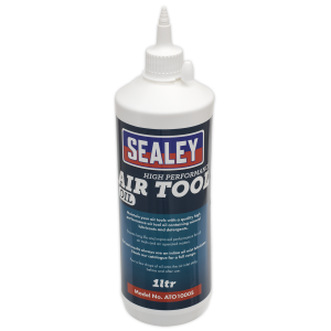 Sealey Air Tool Oil 1L