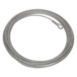 Sealey Wire Rope (Ø5.4mm x 17m) for ATV2040
