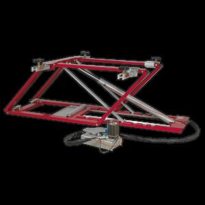 Sealey Vehicle Lift 2.5tonne Air/Hydraulic