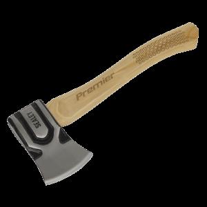 Sealey Hand Axe 1.5lb Hickory Shaft