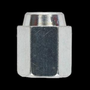 "Sealey Brake Pipe Nut 3/8""UNF x 24tpi Long Female Pack of 25"