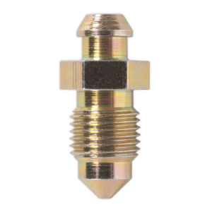 Sealey Brake Bleed Screw M10 x 25mm 1mm Pitch Pack of 10