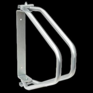 Sealey Adjustable Wall Mounting Bicycle Rack