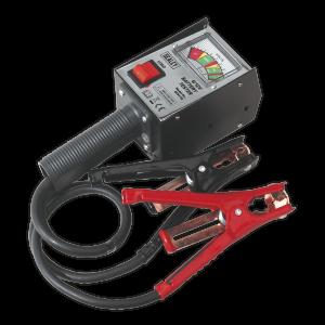 Sealey Battery Tester 6/12V Hand-Held