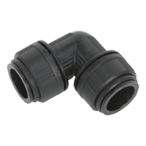 Sealey Equal Elbow Ø28mm Pack of 5 (John Guest Speedfit® - PM0328E)