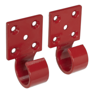 Sealey Wall Brackets for CC01 Cable Carrier Stand