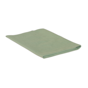Sealey Sheen Microfibre Cloth