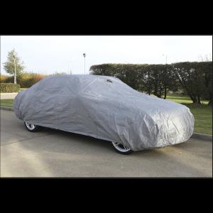 Sealey Car Cover Medium 4060 x 1650 x 1220mm