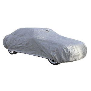 Sealey Car Cover X-Large 4830 x 1780 x 1220mm