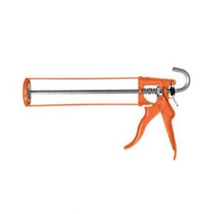 Cox Silicone Applicator Gun, Orange