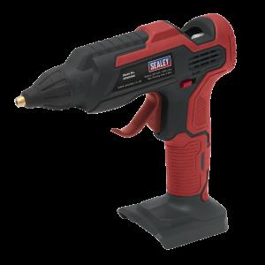 Sealey Cordless Glue Gun 20V - Body Only