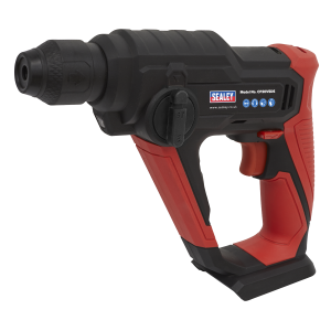 Sealey Rotary Hammer Drill 20V SDS Plus - Body Only