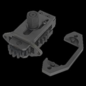 Sealey Crankshaft Rotator for Iveco CV028