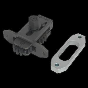 Sealey Crankshaft Rotator for Iveco CV029