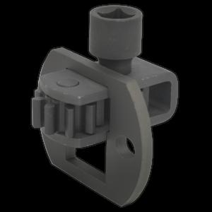 """Sealey Crankshaft Rotator for Mercedes 1/2""""Sq Drive CV037"""