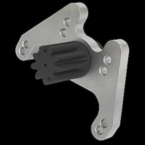 "Sealey Crankshaft Rotator for Volvo 1/2""Sq Drive"