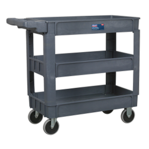 Sealey Trolley 3-Level Composite Heavy-Duty CX203
