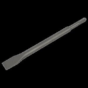 Sealey Chisel 20 x 250mm Wide - SDS Plus