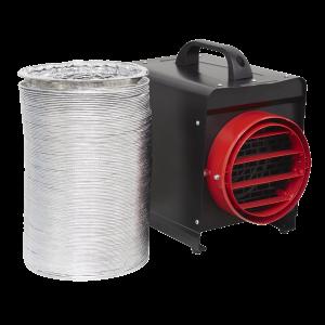 Sealey Industrial Fan Heater 2kW