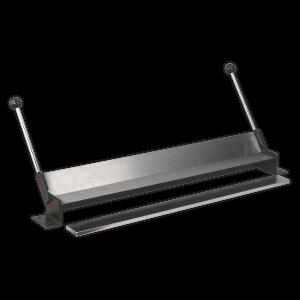 Sealey Sheet Metal Folder Bench Mounting 760mm