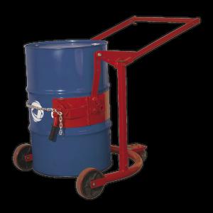 Sealey Mobile Drum Handler 205L