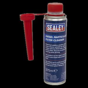Sealey Diesel Particulate Filter Cleaner 375ml