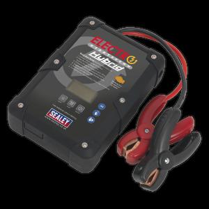 Sealey ElectroStart® Hybrid Power Start 800A 12V