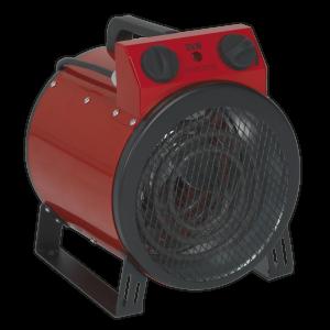 Sealey Industrial Fan Heater 2kW EH15001