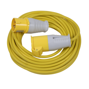 Sealey Extension Lead 14m 110V 16A 1.5mm