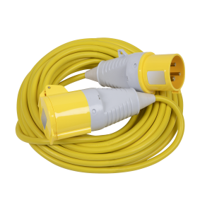 Sealey Extension Lead 14m 110V 32A 2.5mm