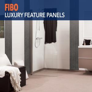 Fibo Luxury Feature Panels