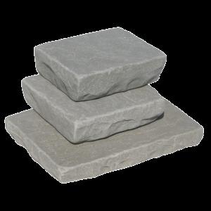 Strata Stone - Paving Setts - Grey Sandstone
