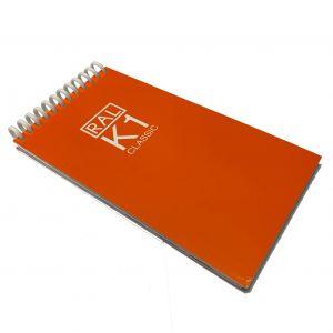 RAL K1 Colour Book
