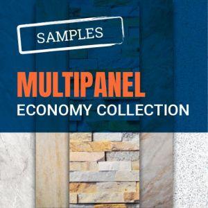 Multipanel Economy Samples