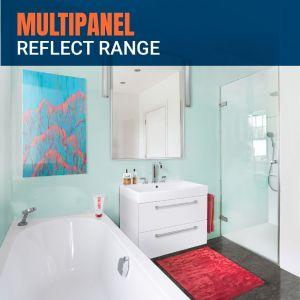 Multipanel Reflect Panels